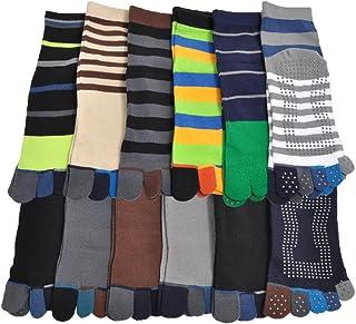 Angelina Dozen Pack Unisex Toe Socks
