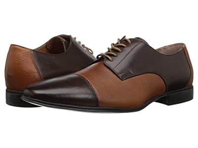 Giorgio Brutini Sloan (Brown/Tan) Men