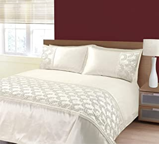 Zara Home Lenzuola Matrimoniali.Amazon It Zara Home Letto