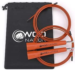 Best wire jump rope crossfit Reviews