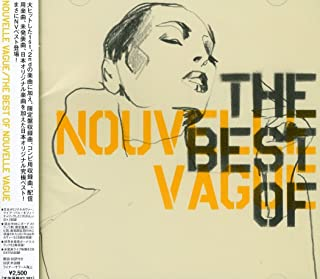 THE BEST OF NOUVELLE VAGUE