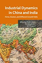 Industrial Dynamics in China and India: Firms, Clusters, and Different Growth Paths (IDE-JETRO Series)