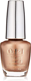 OPI Infinite Shine Nail Lacquer, ISLD44 Sweet Carmel Sunday 15 ml