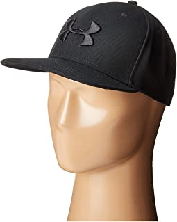 UA Huddle Snapback Cap