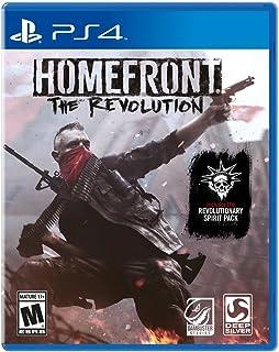 Homefront: The Revolution - PlayStation 4 - Standard Edition