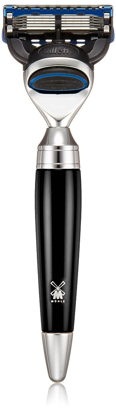 締め切りカカドゥ核ミューレ STYLO レイザー(Fusion) ブラックレジン R76F
