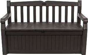 Norfolk Leisure Iceni Waterproof Storage Bench 140cm