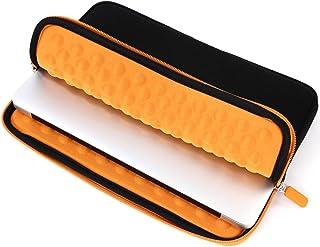 Estuyoya - Funda Tablet de Neopreno Bolsa de Viaje [Espuma Acolchada Especial] Compatible con PC Portátil, Notebook, Samsung, iPad, Lenovo Tablet, Nvidia Shield, Surface Pro y más hasta 11.3 pulgadas
