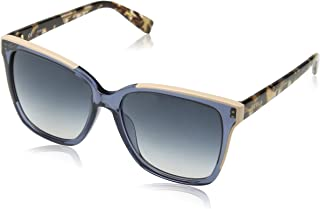 c36cf3c3c6 Furla Eyewear Mujer N/A Gafas de sol, Multicolor (Shiny Transparent Azure)