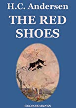 The Red Shoes (Illustrated Edition)