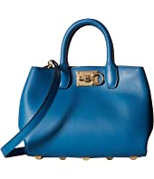 Salvatore Ferragamo - The Studio Mini Handbag