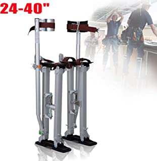 Voilamart Drywall Stilts 24