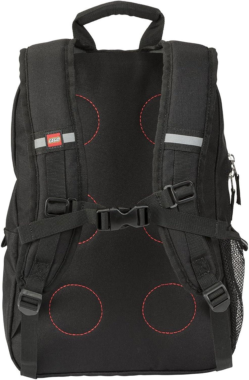 LEGO Unisex children's Ninjago backpack - - : Amazon.de: Fashion