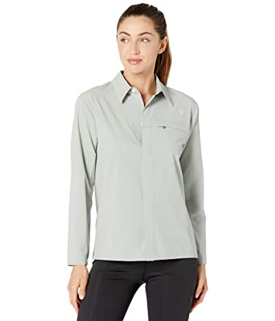 The North Face First Trail UPF Long Sleeve Shirt Women
