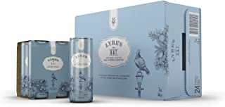 Lyre's Non-Alcoholic G&T Ready to Drink - Case of 24 X 250mL