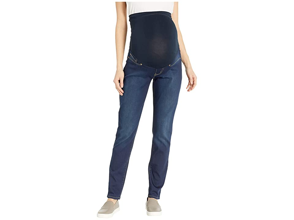 Signature by Levi Strauss & Co. Gold Label Maternity Skinny Jeans (Flip Sig) Women