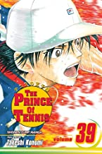 The Prince of Tennis, Vol. 39 (39)