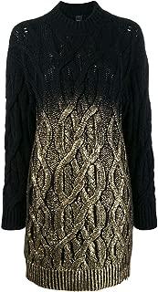 Pinko Luxury Fashion Womens 1B145MY5T1ZH2 Multicolor Dress | Fall Winter 19
