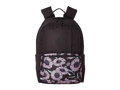 Dakine Alexa Backpack 24L (Nightflower) Backpack Bags