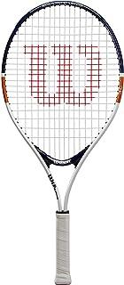 【Amazon.co.jp 限定】 Wilson(ウイルソン) 硬式 テニスラケット [ガット張り上げ済] Jrモデル ROLAND GARROS (ローランド ギャロス ジュニアラケット)