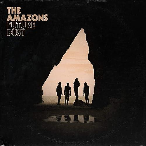 Doubt It by The Amazons on Amazon Music - Amazon.co.uk