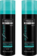 TRESemmé Hair Mousse, Beauty Full Volume 6.77 oz (6.77 oz Pack of 2)