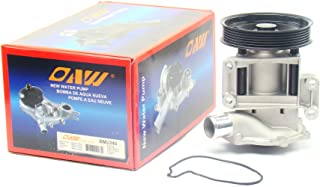 OAW BM2240 Engine Water Pump for Mini Cooper W10B16A Non-Supercharged 1.6L 2002-2008