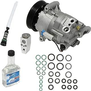 Universal Air Conditioner KT 4727A A//C Compressor//Component Kit