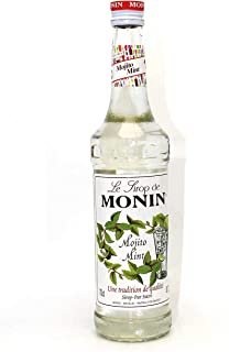 Monin Mojito (sin alcohol) - 3 Paquetes de 3 x 233.33 ml -