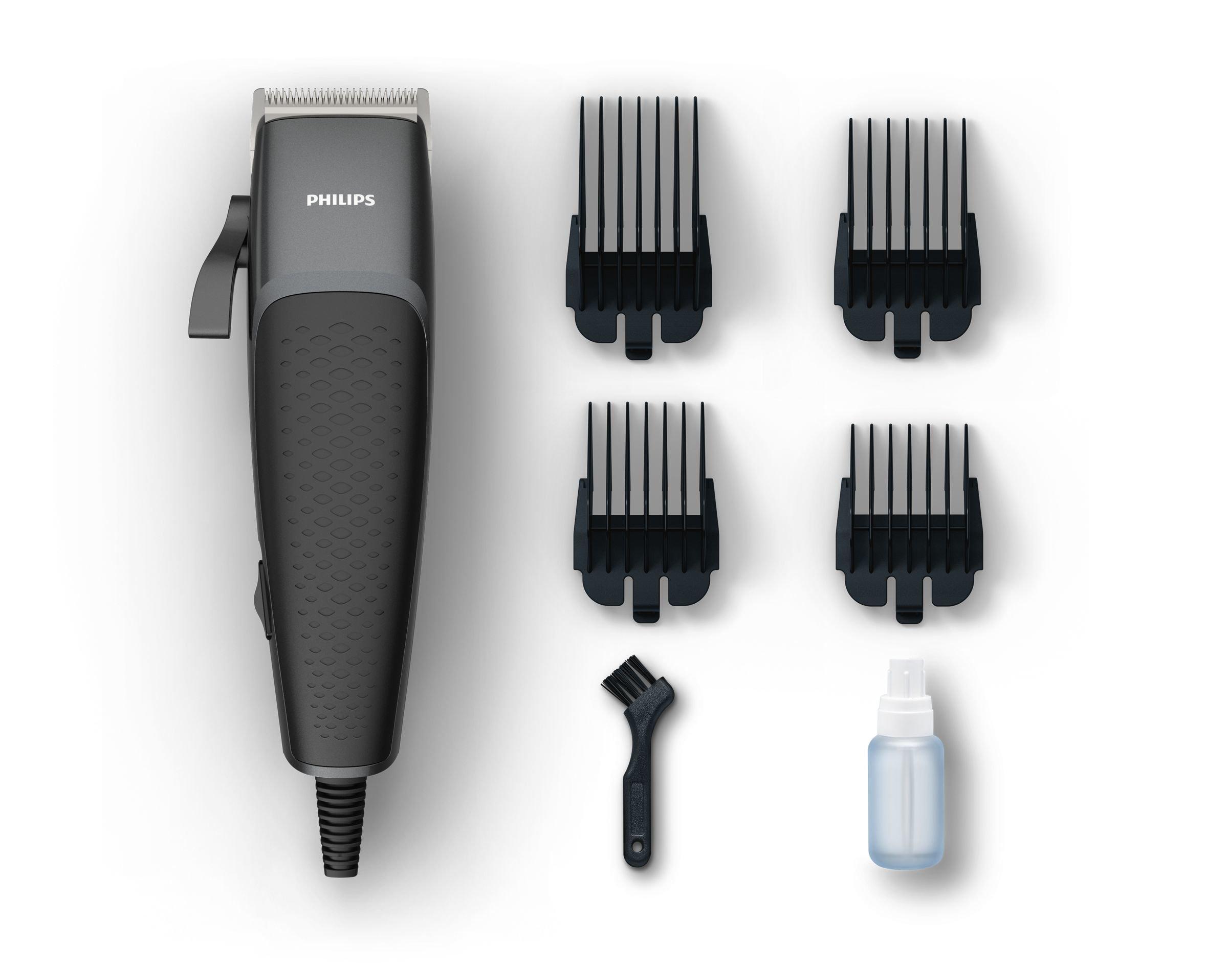 Philips HAIRCLIPPER Series 3000 HC3100/13 Gris cortadora de pelo y ...