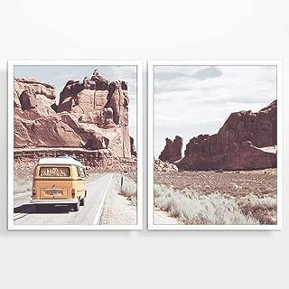 Best desert bus poster Reviews