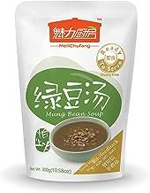 Tohkin Food USA Ready-to-serve Mung Bean Soup, Box (300g x 9 pouch)