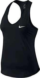 Best nike pure women's tennis top Reviews