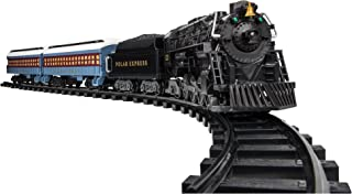 Lionel The Polar Express Battery Train Set Ready to Play w/ Remote