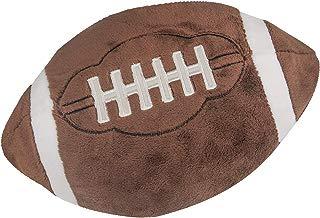 CatchStar Football Plush Pillow Fluffy Plush Football...