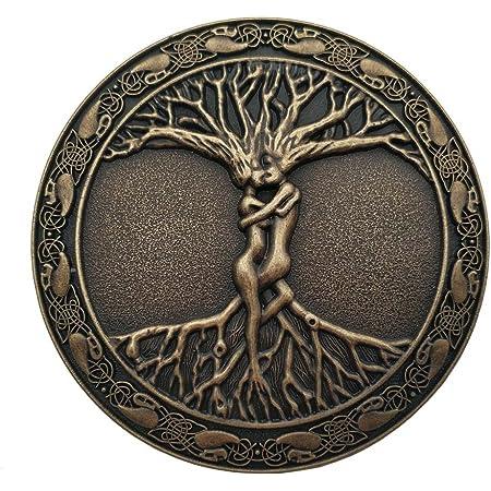 YONE Tree Of Life Belt Buckle
