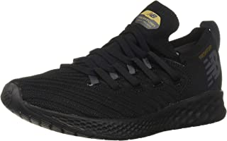 New Balance Men's Zante Trainer Fresh Foam Shoes, Black