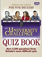 Best bbc university challenge Reviews