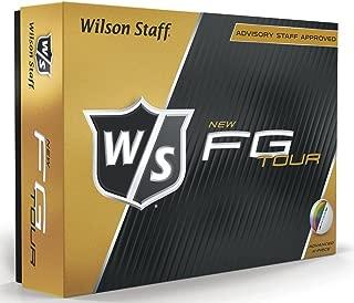 Wilson Staff FG Tour Urethane