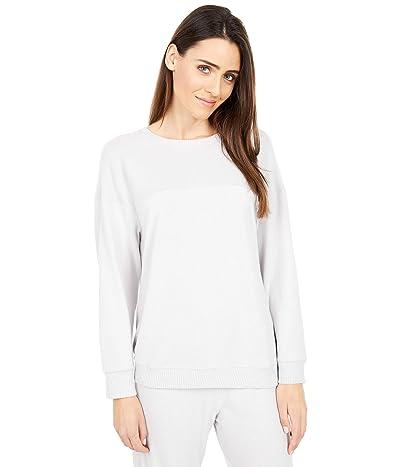 Eberjey Cozy Time The Combo Sweatshirt (Haze) Women