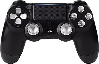 metal ps4 controller