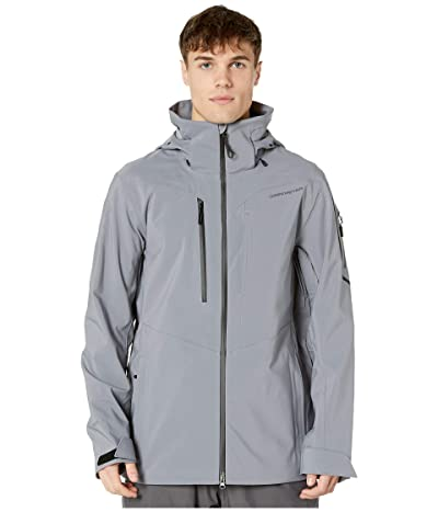 Obermeyer Foraker Shell Jacket (Knightly) Men
