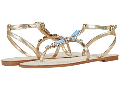 Lilly Pulitzer Katie Sandal