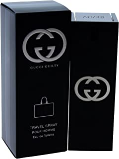 Gucci Guilty Eau De Toilette Spray for Men, 1 Fl Oz