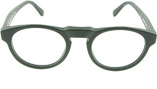 Super Eyeglasses G2G Paloma Optical Black Matte by RETROSUPERFUTURE