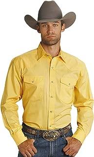 Best yellow western shirt Reviews