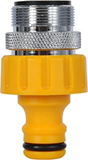 71hfHihZUzL. AC UL320  - Adaptadores de manguera para grifo de cocina