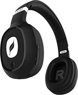 Amazon In Leaf Over Ear Headphones Electronics