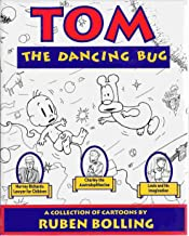 Tom the Dancing Bug: A Collection of Cartoons