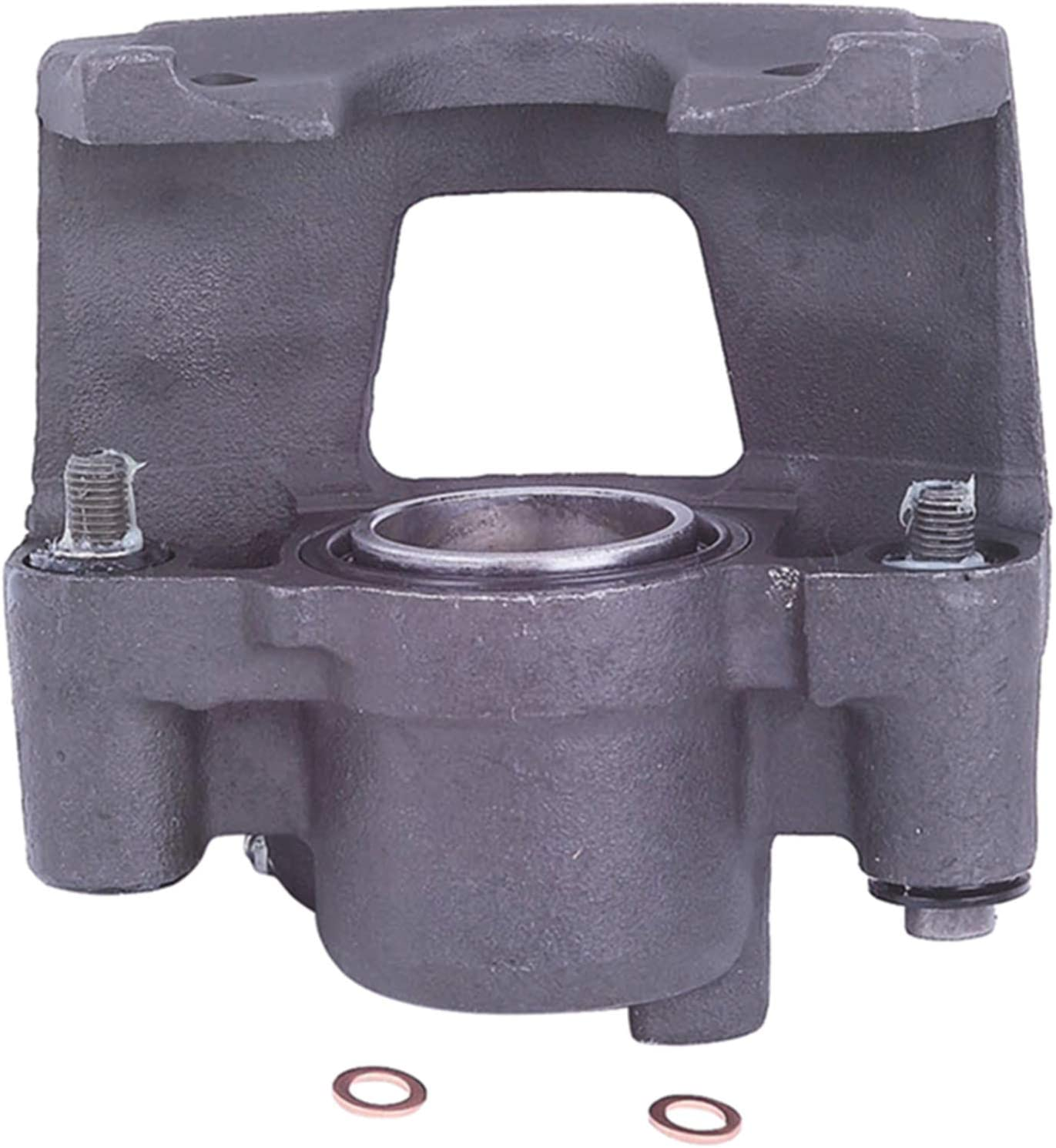 Cardone Don't miss the campaign 18-4601 Remanufactured Unloaded Caliper Disc Indianapolis Mall Brake